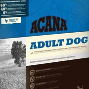 Acana Adult Dog 340 g, 2 kg, 11,4 kg, 17 kg