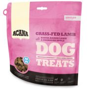 Acana fd singles treats grass-fed lamb dla psa 35g, 92g