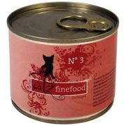 Catz Finefood No. 3 drób
