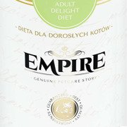 Empire Adult Delight Diet