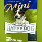 Happy Dog Supreme Mini Neuseeland 300g, 1kg, 4kg