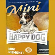 Happy Dog Supreme Mini Piemonte 300g, 1kg, 4kg