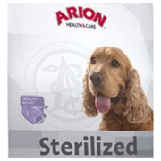 Karma Arion Health&Care Sterylized