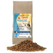 Power Of Nature Active Cat Donna's Duck 500 g,  6 kg