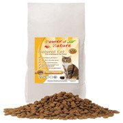 Power of Nature Natural Cat Fee's favourite chicken 500 g, 2 kg