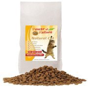 Power of Nature Natural Cat Meadowland mix 500 g, 2 kg