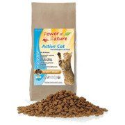 Power of nature - active cat cookie's choice 500 g, 2 kg